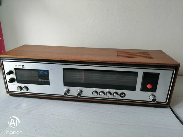 Radio,magnetofon Kasprzak Prl
