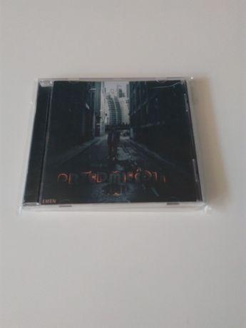 Emen- Przedmieścia CD