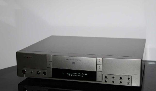 GRUNDIG 210 Odtwarzacz płyt CD segment 36 cm szer. Wysyłka