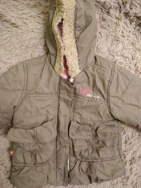 Куртка осіння, 80