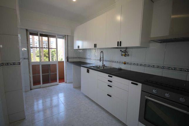 Excelente Apartamento T2 remodelado