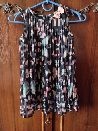 Плаття H&M, сукня, сарафан, платье