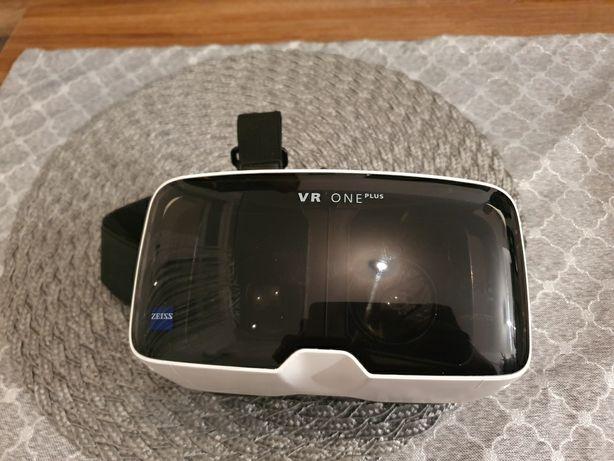 Okulary VR One Plus marki Zeiss sprzedam