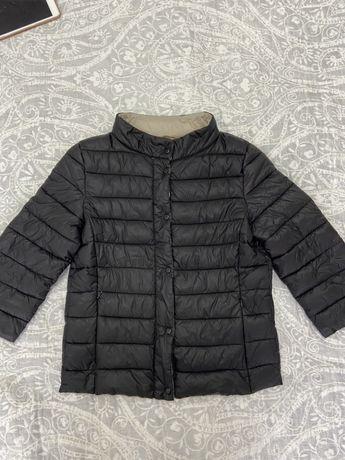 Легкая курточка ветровка amisu