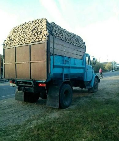 Дрова 500гр³Акация,дуб,ясень.Чурки,метр,колотые