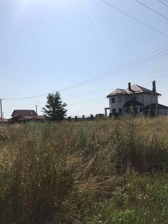 Продам участок с электричеством, с.Богдановка Броварского района