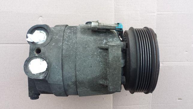sprężarka klimatyzacji DELPHI 1.9 LIFT 150 km 120 km vectra c signum
