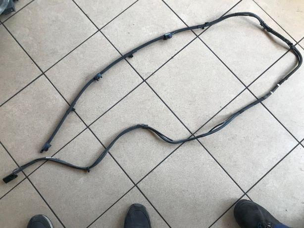 Mercedes CLA W117 GLA W156 Wąż przewód dysze spryskiwaczy kostka