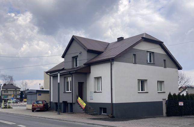 Noclegi pracownicze w Libiążu.