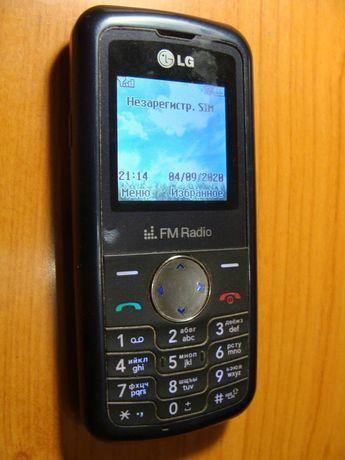 Мобильный телефон LG KP 105