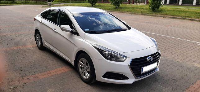Sprzedam Hyundai I40 1,7CRDI Salon Polska