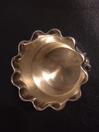 oznakowane srebro próba 925, srebro 925, róża