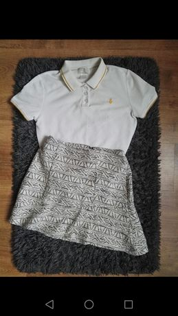 Ubrania xs i s 10 zl sztuka