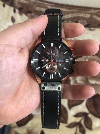 Наручные часы Curren. Распродаю остаток склада. С гарантией