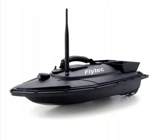 Łódka zanętowa wędkarska Flytec PREMIUM NOWY MODEL