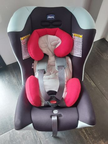 Cadeira auto Chicco Grupo 0+/1 (0-18kg)