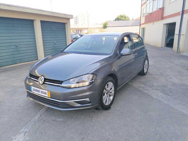 VW Golf 1.6 Tdi Diesel