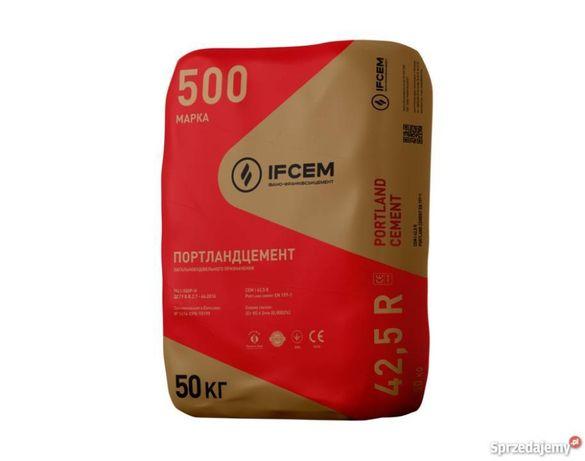 Cement workowany jedynka 42.5 R 25kg