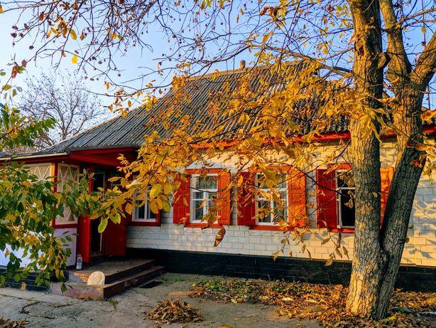 Дом с. Белозерье