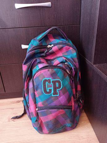 Plecak szkolny duzy firmowy PC.Okazja!