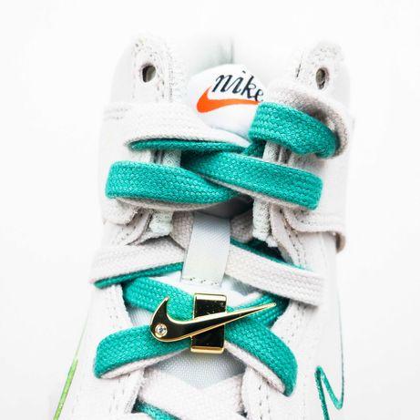 Nike Dunk High - First Use Sail (GS)