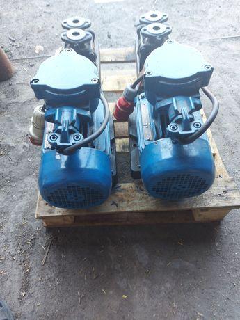 Pompy z silnikiem 1.5kw