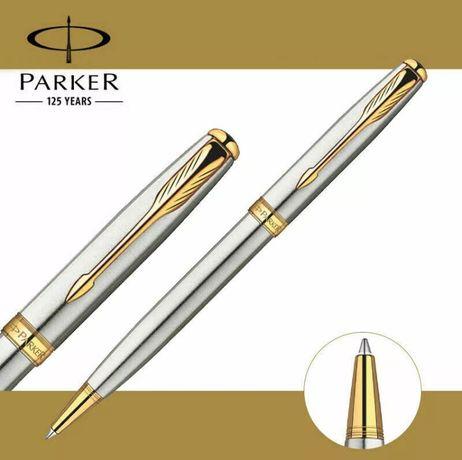 Esferográfica Parker Sonnet, nova