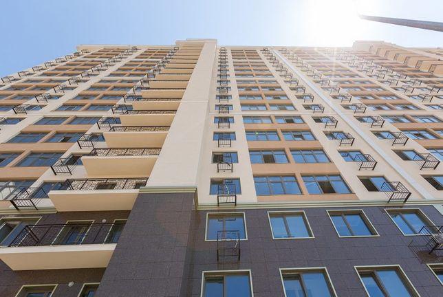 Продаётся 1- комнатная квартира в центре города Одессы в Новострое