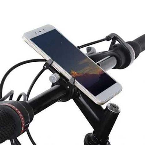 Вело/мото тримач для смартфонів  ALUMINUM, (Оригінал)