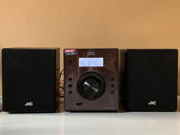 Wieża JVC UX-G210