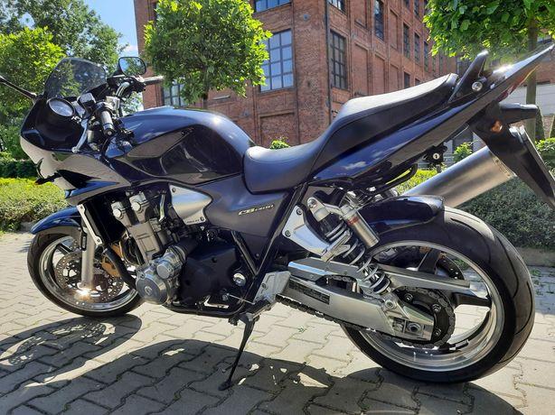 Honda CB1300  2005r  15tys km(oryg przebieg) łódzkie