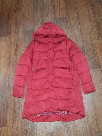 Демисезонная куртка,пальто 48-50 размера