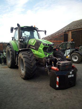 SIEw traw - usługi rolnicze - najniższe ceny w okolicy ! siew kukurydz