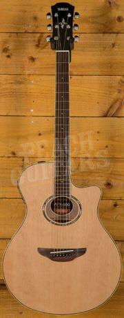 Yamaha APX gitara elektroakustyczna