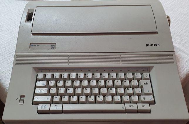 Maquina de escrever electrica PHILIPS