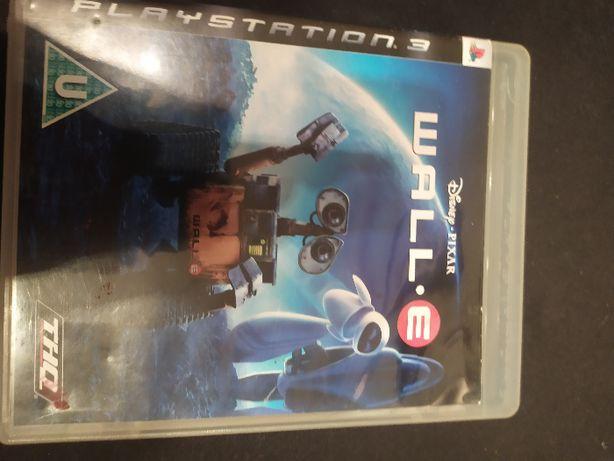 Wall-e Gra Ps3 Polecam