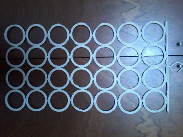 Cabide Multiusos