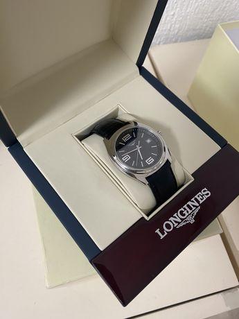 Продам Мужские часы LONGINES