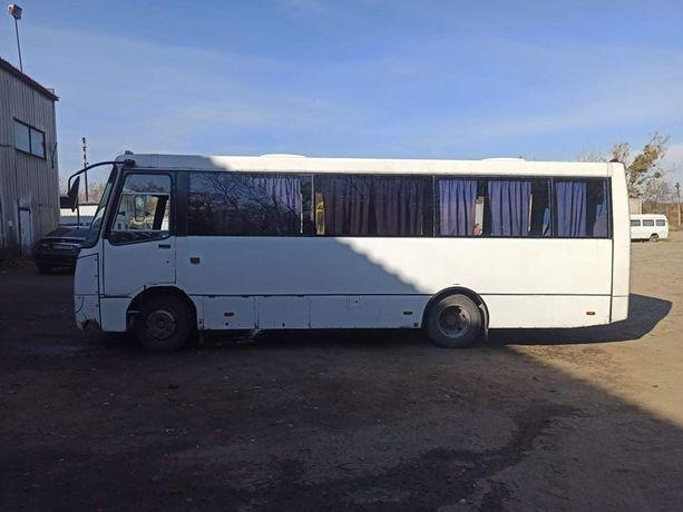 Продається Автобус богдан isuzu e2