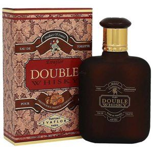 Туалетная вода Double Whisky pour Homme (edt 100ml)