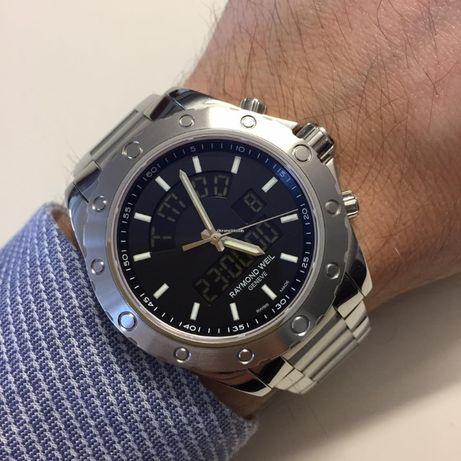 Швейцарские наручные часы Raymond Weil 8400