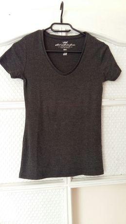 Koszulka basik S H&M