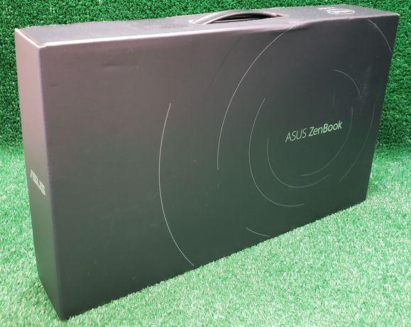 ГАРАНТИЯ! Ноутбук Asus ZenBook UX435EAL 14  i7-11th / 16 GB / 512 GB