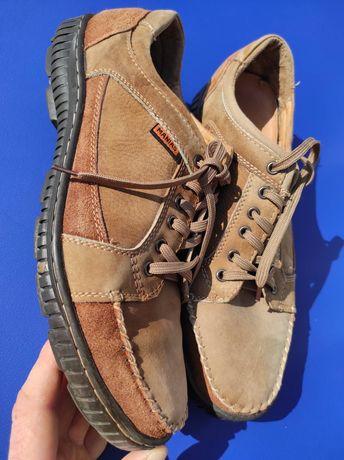 Чоловічі туфлі riccardi manias