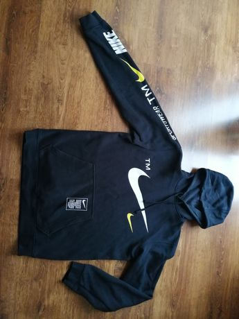 Nike bluza z kapturem