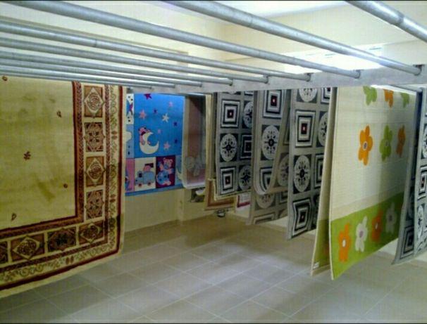ЦЕНА СНИЖЕНА! от45 грв Стирка ковров, чистка, одеял химчистка мебели