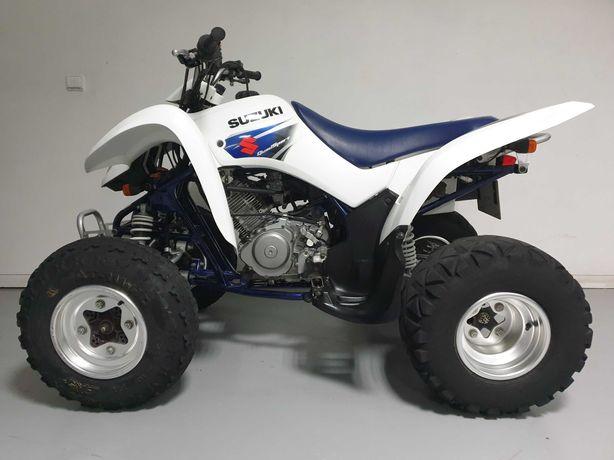 Suzuki ltz 250 quadsport