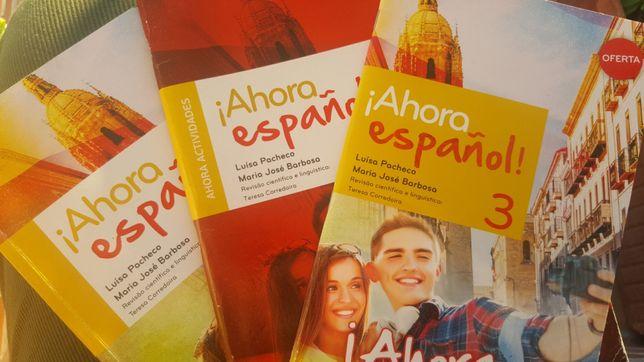 Manual Espanhol 9o ano