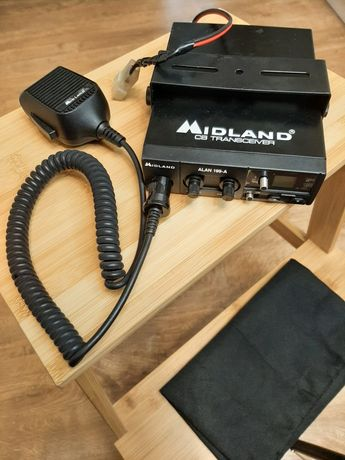 CB radio Midland Alan 199-a