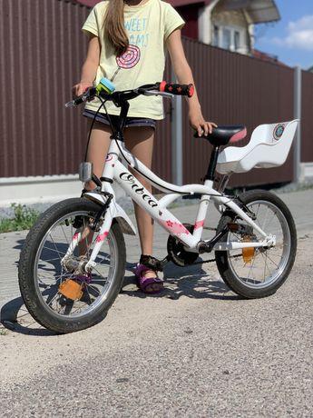 Дитячий велосипед Orbea Jasmin